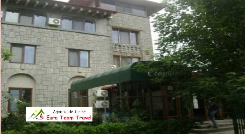 Hotel Claudia Eforie Sud