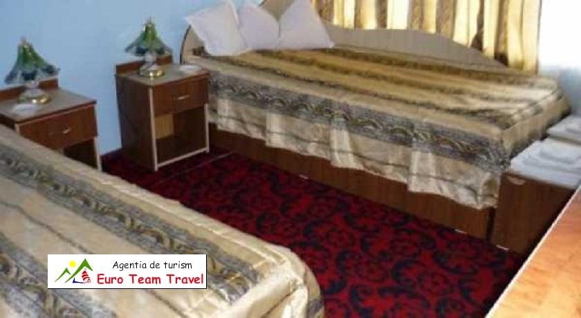 Hotel Excelsior Eforie Sud