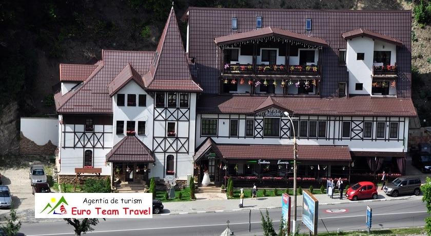Hotel Conac Bavaria Busteni