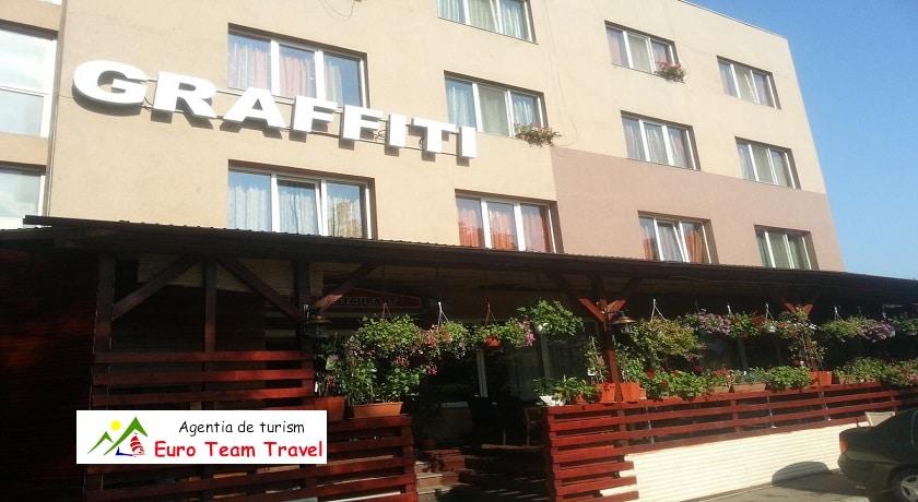Hotel Graffiti Bucuresti