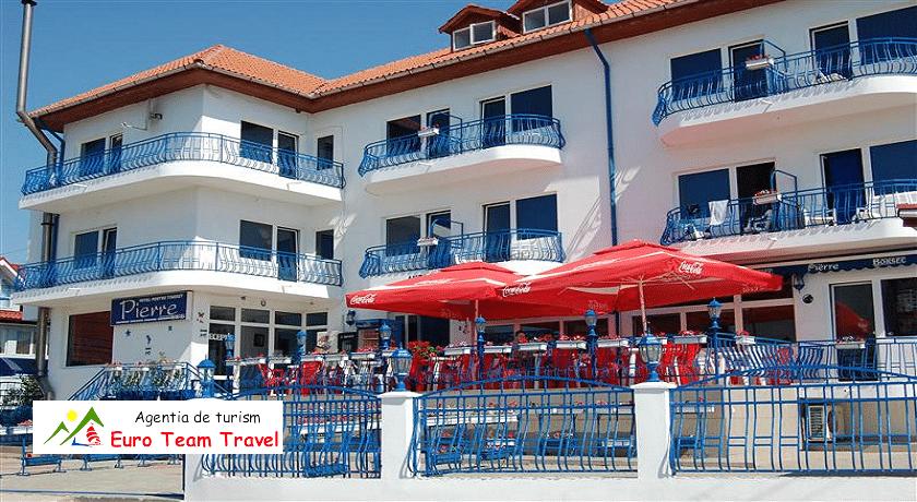 Hotel Pierre Costinesti