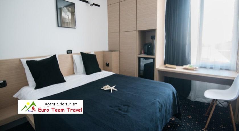 Hotel Aqvatonic Balneao SPA Eforie Nord 2 - dubla premium mezanin