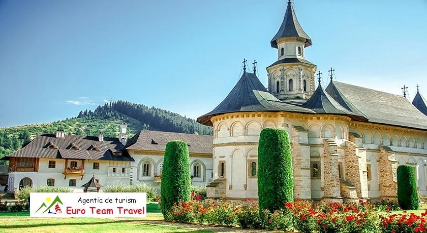 Excursie Manastirile Bucovinei 5 zile - 799 lei/persoana