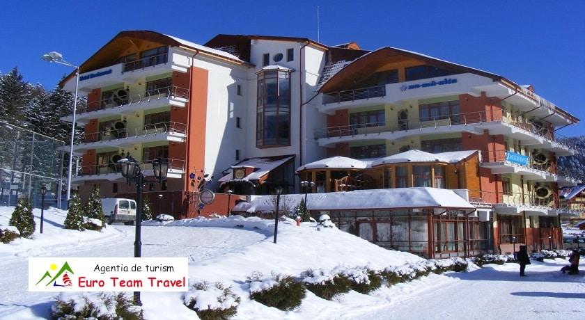Revelion Azuga Hotel Azuga Ski & Bike Resort