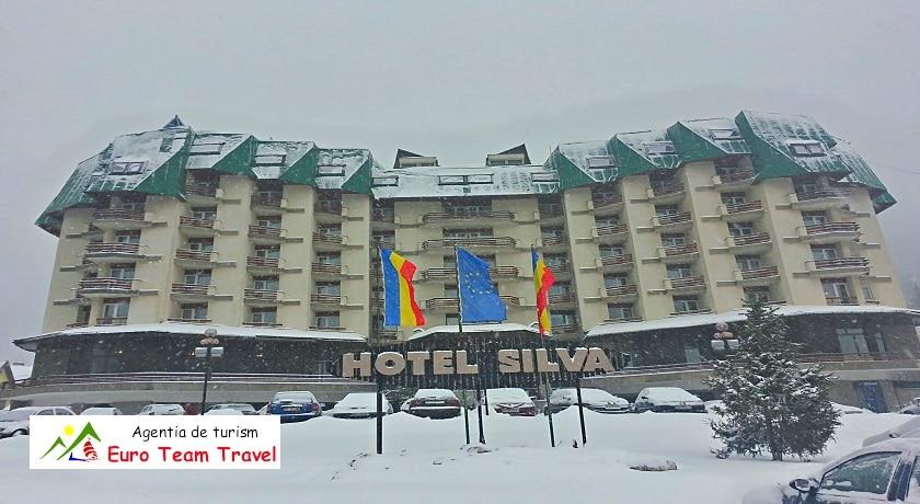 Revelion Busteni Hotel Silva