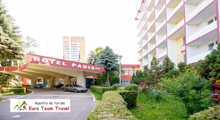 Hotel Padis Baile Felix