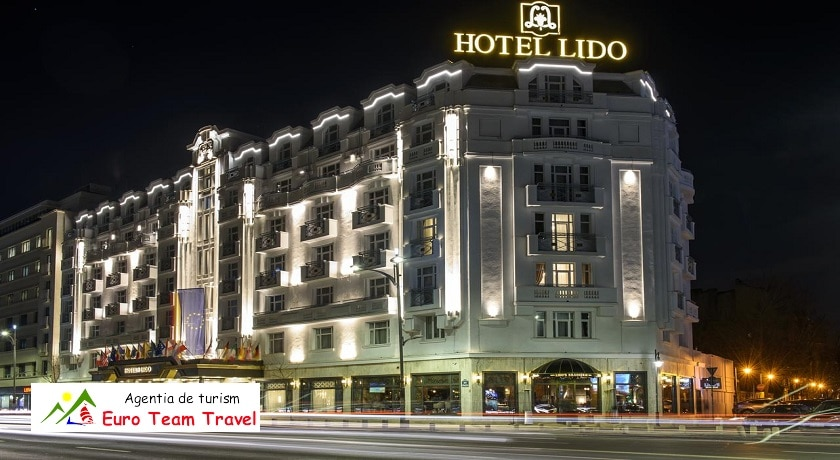 Hotel Lido by Phoenicia Bucuresti