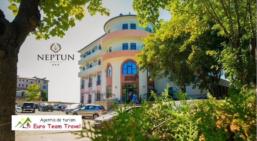 Hotel Neptun Resort Eforie Nord