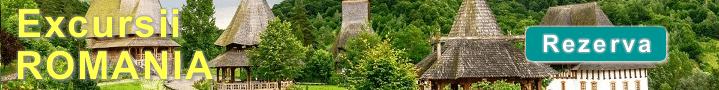 Excursii Romania