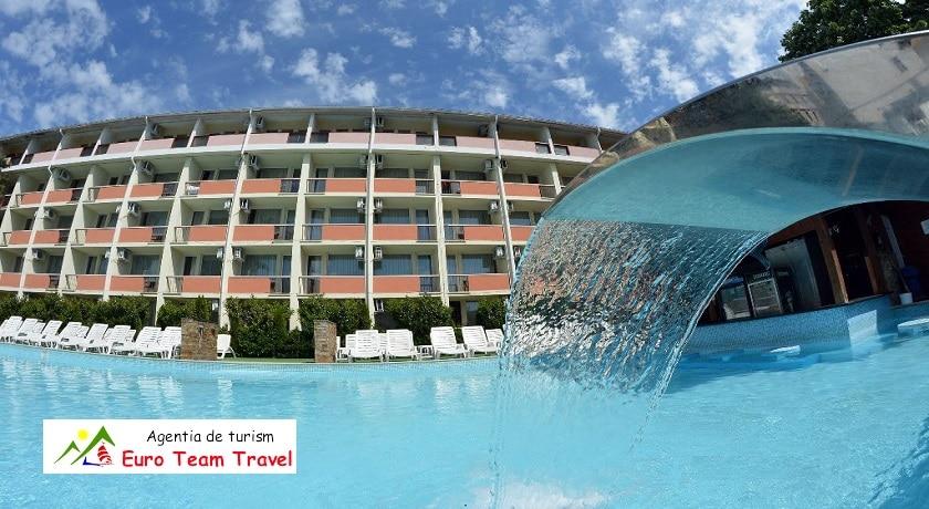 Hotel Apollo Ovicris Eforie Nord
