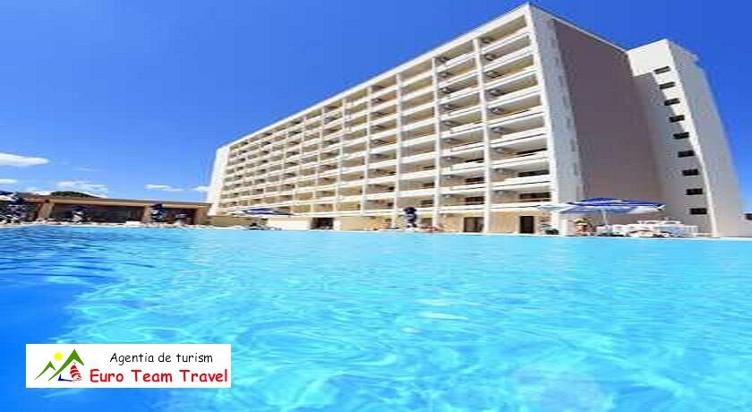 Hotel Poseidon Resort Jupiter - All Inclusive