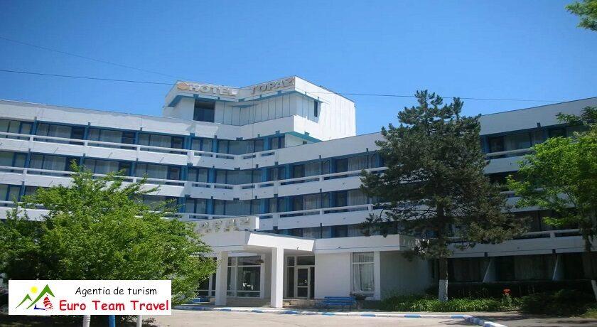 Hotel Topaz Cap Aurora