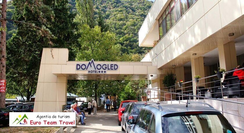 Hotel Domogled Baile Herculane