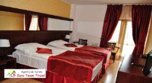 Hotel Valea cu Pesti Tranfagarasan