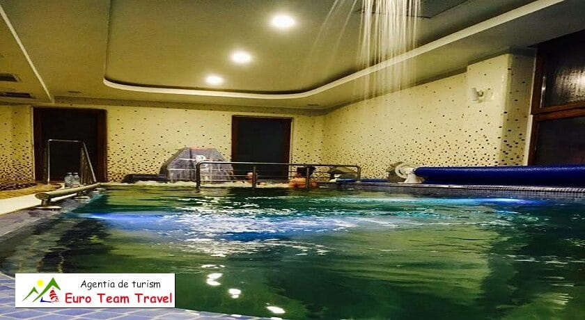 Hotel Marissa Tasnad